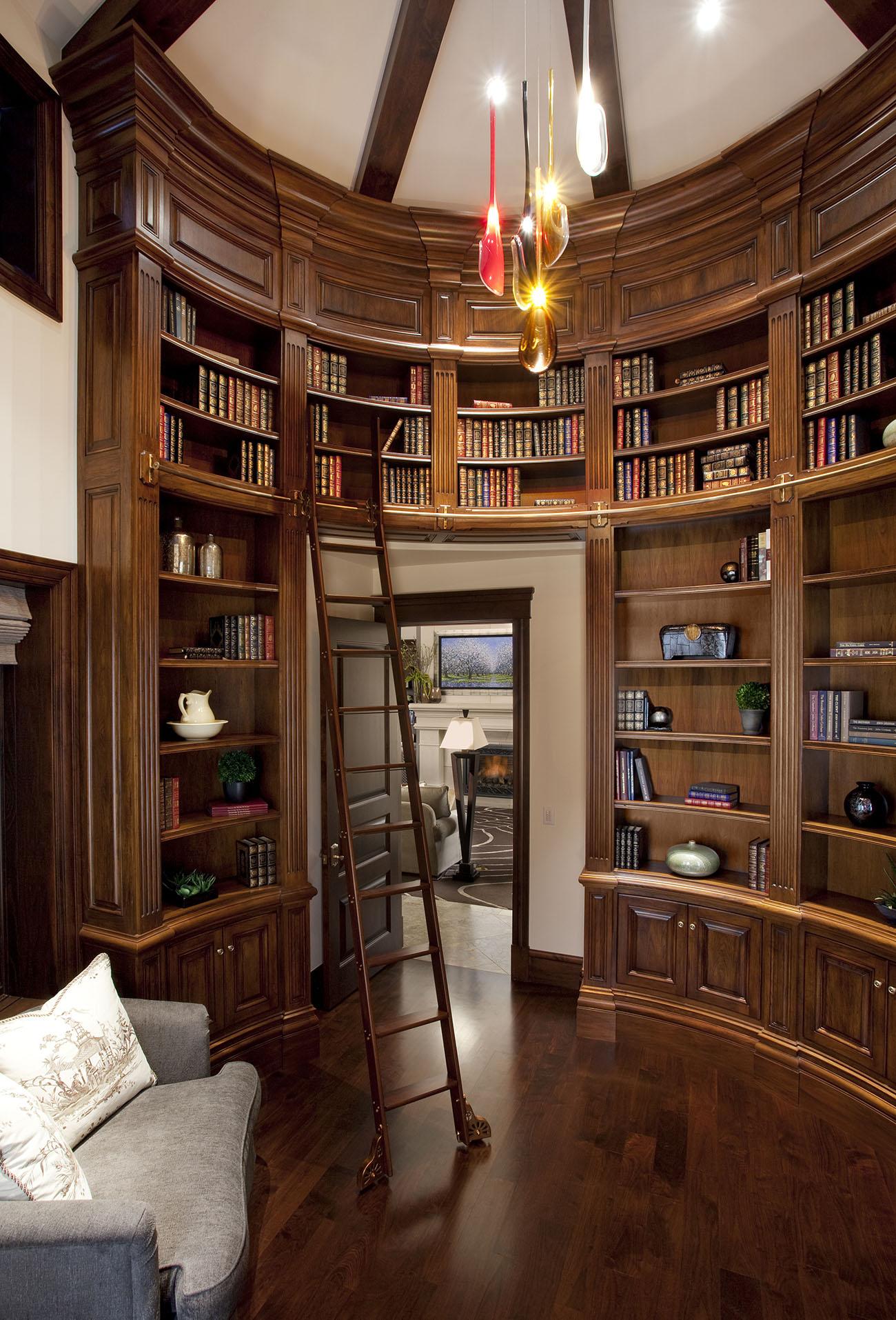 Библиотеки